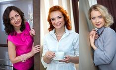 Истории успеха: очаровательные бизнес-леди Новосибирска