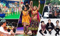 5 культурных событий этой недели в Уфе