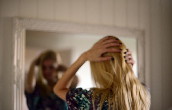 Как перекраситься в блондинку и не повредить волосы