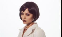 Анджелина Джоли в 90-х: первые фото