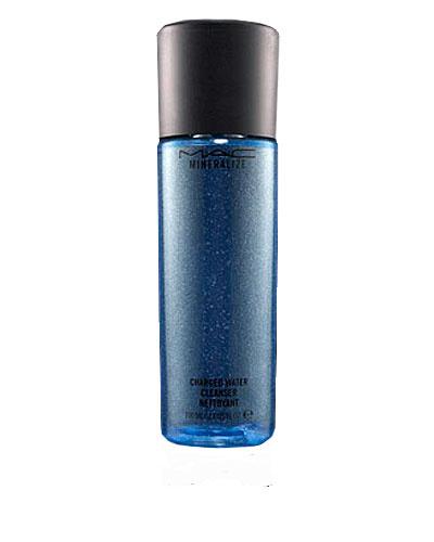 M.A.C, вода для снятия макияжа с минералами