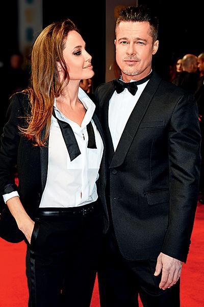 Анджелина Джоли и Брэд Питт разводятся последние новости ... брэд питт и анджелина джоли последние новости