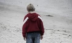 Семилетний Роберт Рантала просится домой