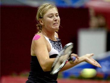 Мария Шарапова (Maria Sharapova)