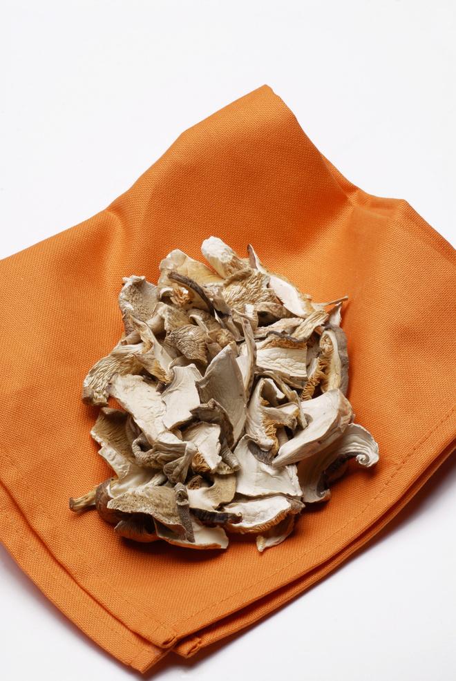 как сушить маслята в домашних условиях