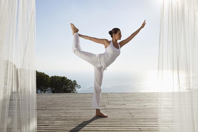 5 мифов о йоге