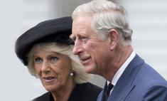 Принц Чарльз и Камилла Паркер разводятся?