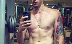 Никита Пресняков похудел на 9 кило за лето