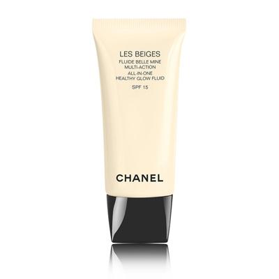 Chanel, флюид LES BEIGES