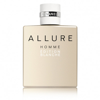 Chanel, ALLURE HOMME EDITION BLANCHE
