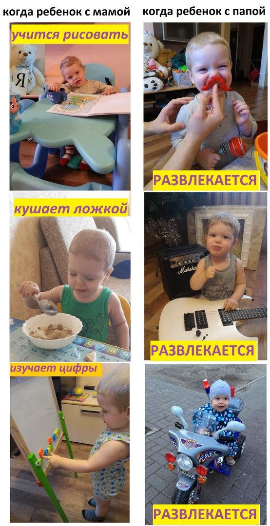 Самые милые фотографии детей