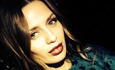 Виктория Боня показала два варианта макияжа губ