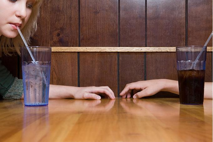 Вопрос эксперту: о чем думают влюбленные подростки