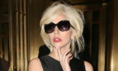 Леди Гага спасалась от боли наркотиками