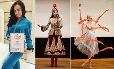 Первые награды девушек из Казани на конкурсе «Мисс Россия»