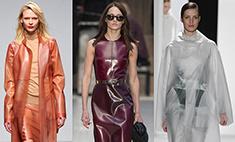 Модная осень: 8 вещей, чтобы быть в тренде