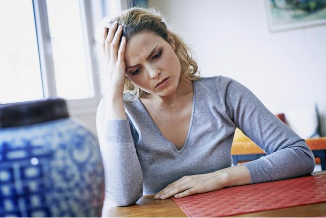 хронический цефалгический синдром