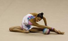 В Москве стартует 30-й чемпионат мира по художественной гимнастике