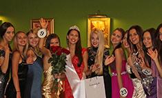 «Мисс Волга – 2015»: кому досталась корона «Мисс Интеллект»?