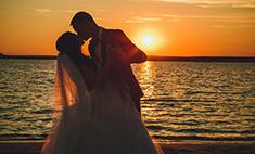 История любви: красивые невесты Белгорода