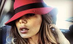 Анна Седокова больше не посвящает песни экс-мужу