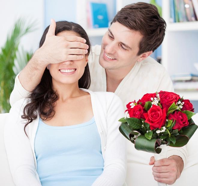 14 февраля, День всех влюбленных