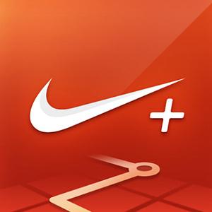 Мобильное приложение для бега Nike + Running