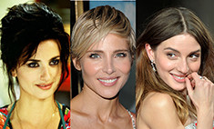 Горячая десятка: самые красивые испанские актрисы