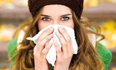 Чихают все: как быстро победить простуду