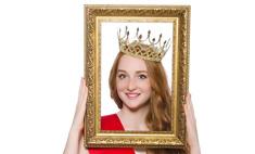 Кто самая красивая девушка Ульяновска?