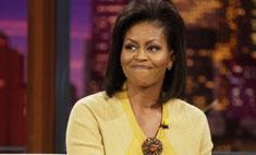 Сплошная экономия: 5 самых дешевых нарядов Мишель Обамы