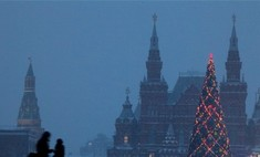 В Москву придут 30-градусные морозы