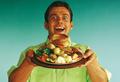 Еда: когда (и почему) мы впадаем в крайности