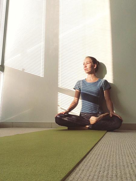 Научись правильно дышать: упражнения йоги