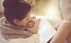 10 книг, которые спасут от весенней депрессии