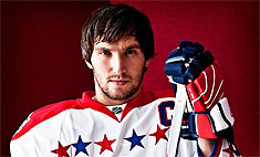 Настоящие мужчины: топ-9 сексуальных хоккеистов