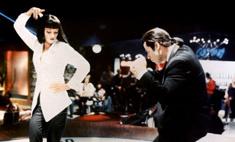Танец из «Криминального чтива» продали на аукционе