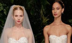 10 лучших свадебных платьев осени-2014
