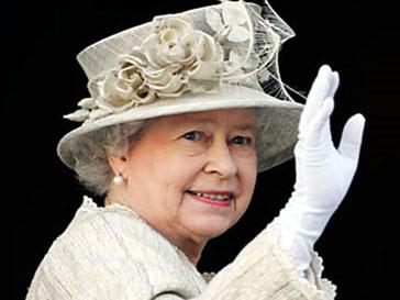 Елизавета II (Elizabeth II) пригласила на ланч семейство Кейт Миддлтон