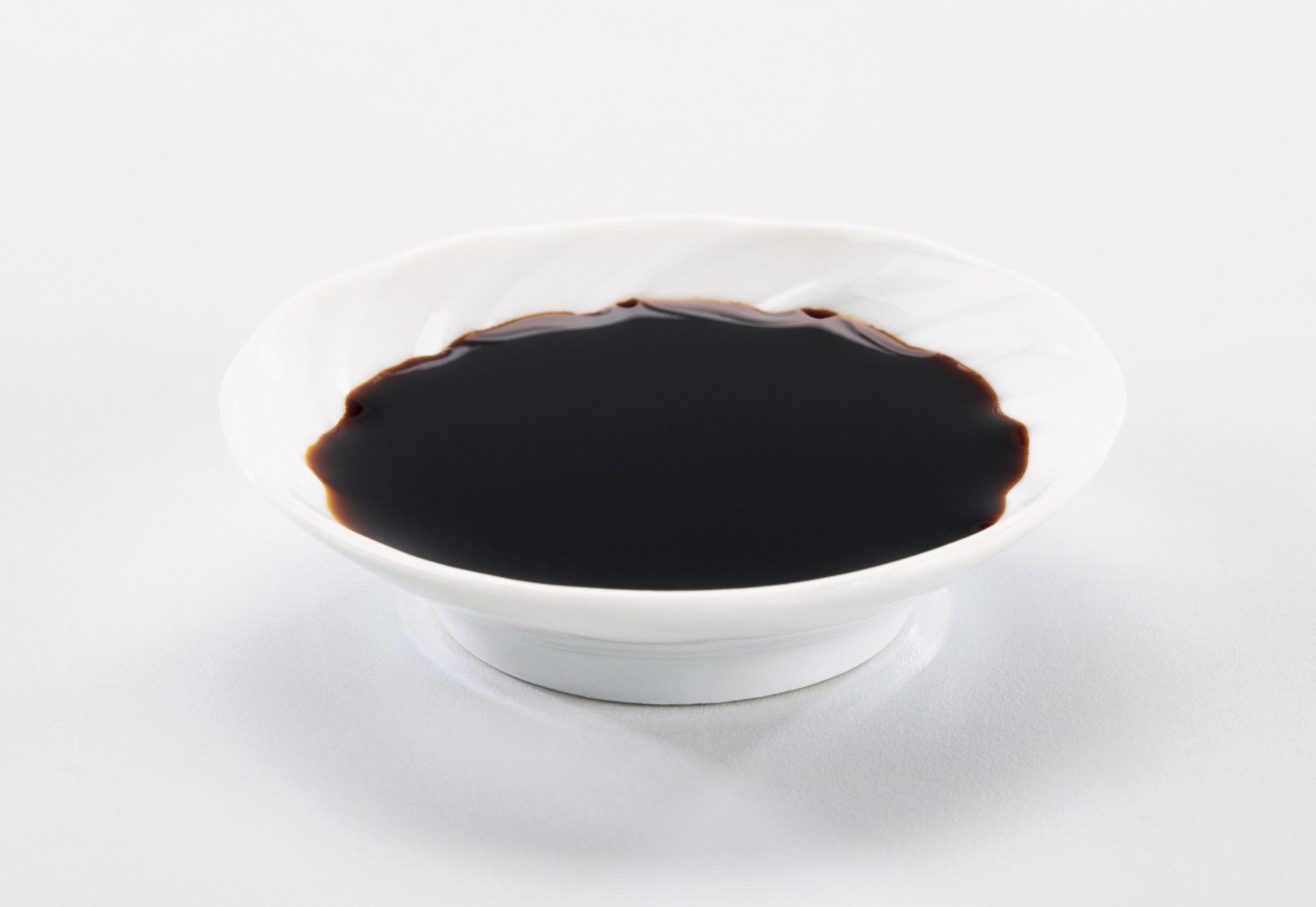 Соевый соус в домашних условиях рецепт