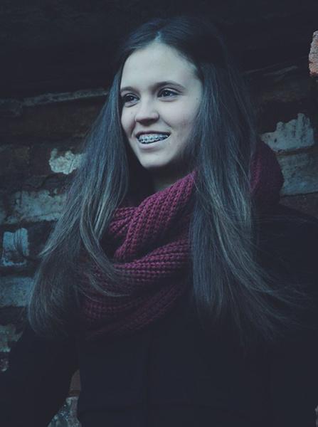 Анастасия Русина