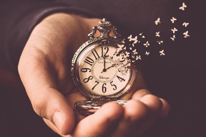 Тратите время впустую? Убиваете свою мечту