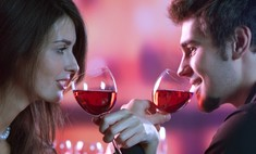 Посещаем самые романтические места вдвоем