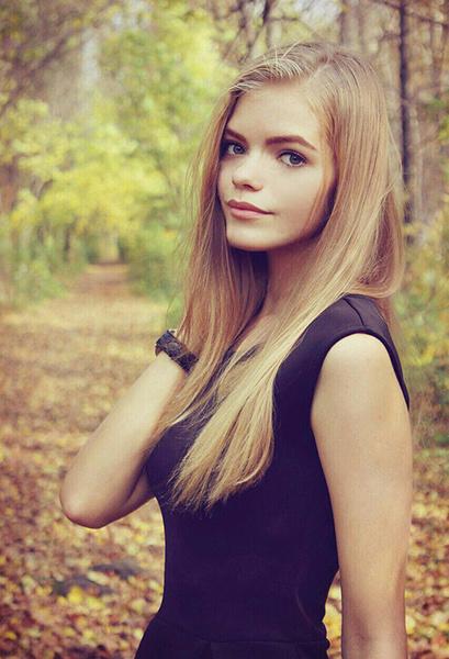 Ксения Болотова, модель