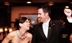 Свадебный танец: инструкция