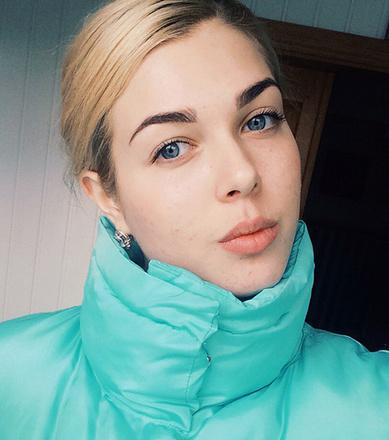 """Анна Климец, """"Уралочка НТМК"""", фото"""