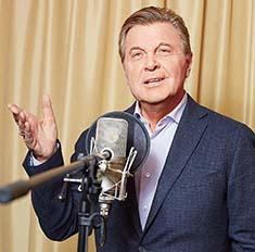 Лещенко: «20 раз присесть, встать в позу кошечки – и нет депрессии!»