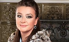 Анастасия Мельникова: «Для меня любить и баловать – одно и то же»