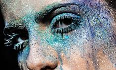 Wday тестирует: удаляем водостойкий макияж