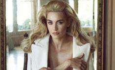 История стиля Кейт Уинслет: 15 образов